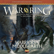 War of the Ring (Second Edition): Warriors of Middle-Earth